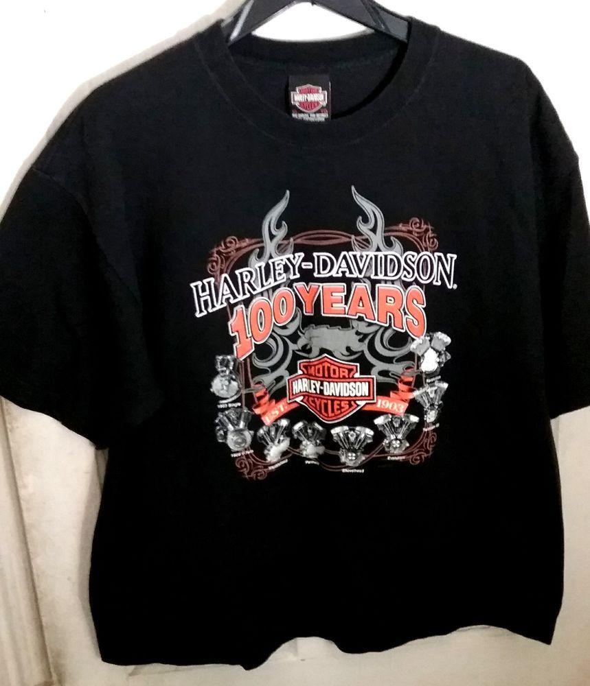 Mens Harley Davidson Moncton Canada Toys For Big Boys Shirt Xl