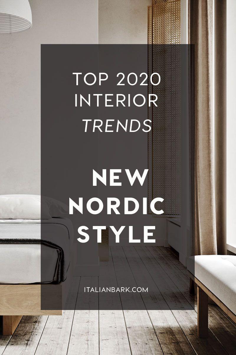 Interior Trends New Nordic Is The Scandinavian Style On Trend Now Nordic Interior Design Nordic Interior