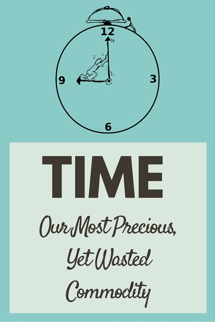 11 questions to ask yourself about how you use your time