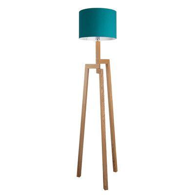 size 40 e28ca 546af Augustus Step 180cm Tripod Floor Lamp | Wayfair UK ...