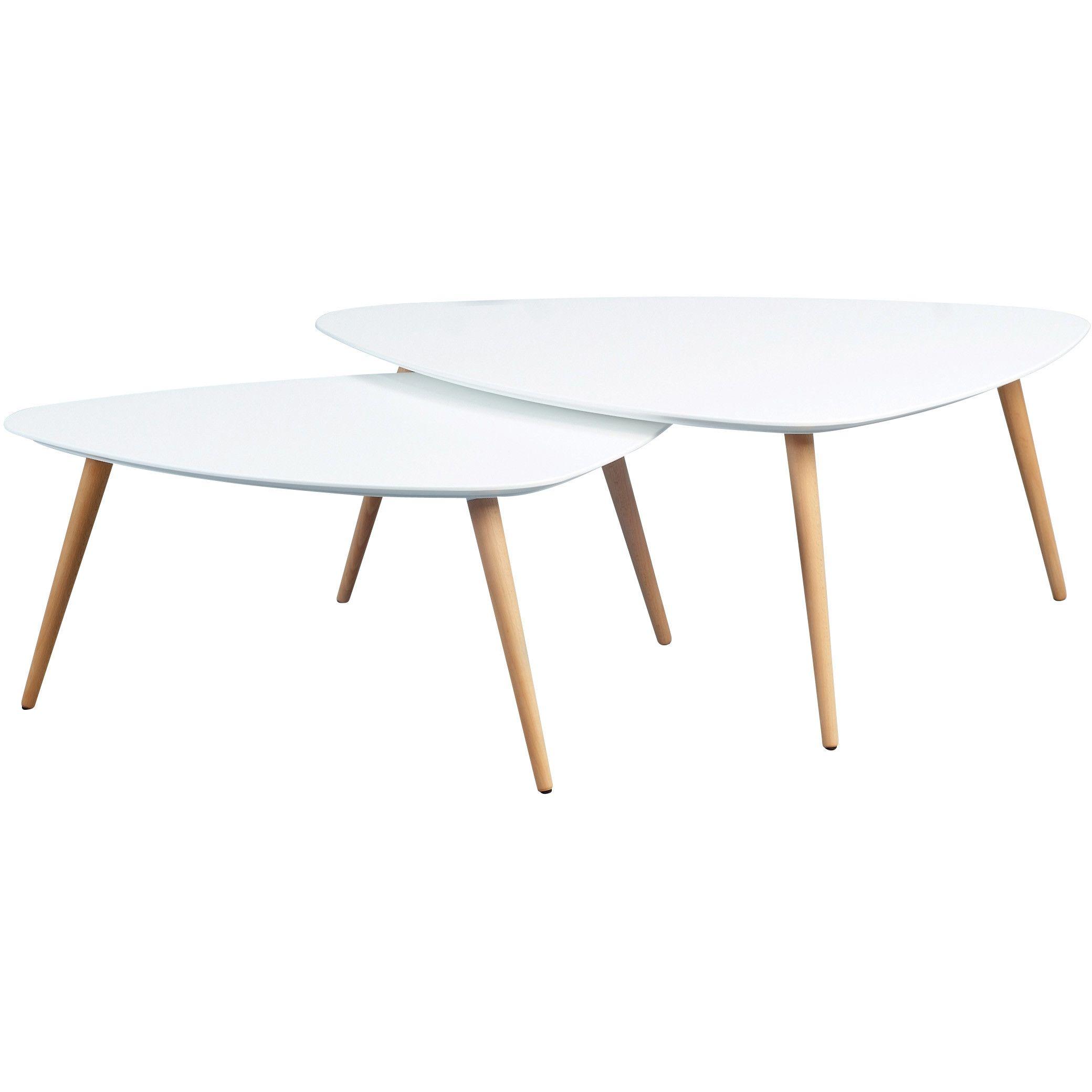 Tenzin 2 Piece Coffee Table Set Coffee tables uk, Table