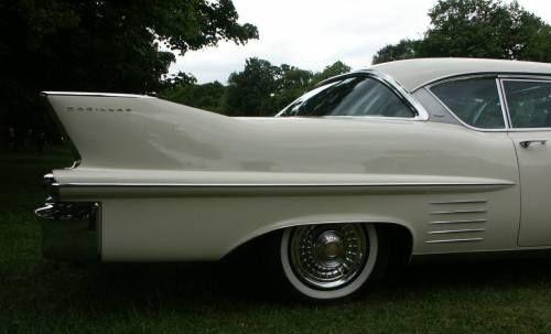 Classic Cars Fins Nostalgic Fins Pinterest Cars Cadillac