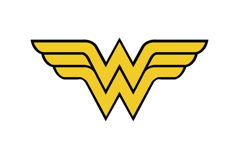 2db46561316f5 Top 10 Superhero Logos & Symbols - Logo Design Inspiration   LOGOS ...