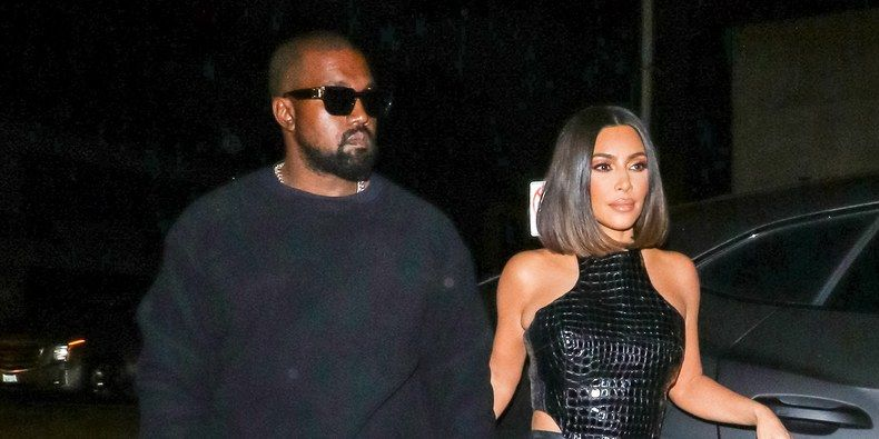 Kim Kardashian And Kanye West Got Scolded By The Wyoming Game And Fish Department Departmen Kim Kardashian And Kanye Kim Kardashian Kardashian Outfit
