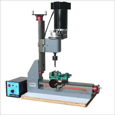 Table Top Milling Machine We Provide Customized Products As Per Client Specifications Visit Http