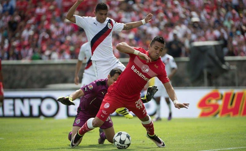 Tdn Transmite Chivas Vs Toluca En Vivo Y En Exclusiva Semifinal De Liga Mx Chivas Liguilla Mx Deportes