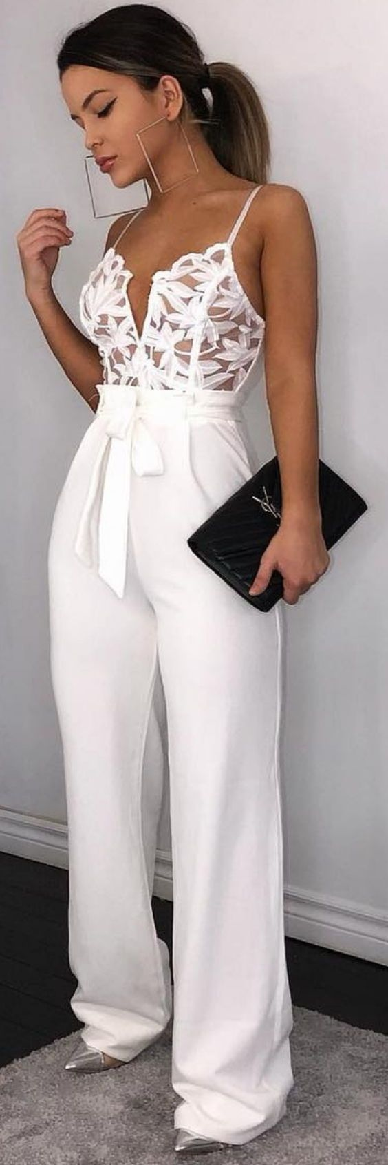 Wochenend-Swag-Frühlingsoutfits: 20 fantastische Frühlingsoutfits zum Anziehen - Jacke Mode Ideen #girlsspringoutfits Ideen für den Online-Stöffchenkauf...aber sicher noch unvollständig! - #den #... - Monika    Source by blauesleben #Prom outfits