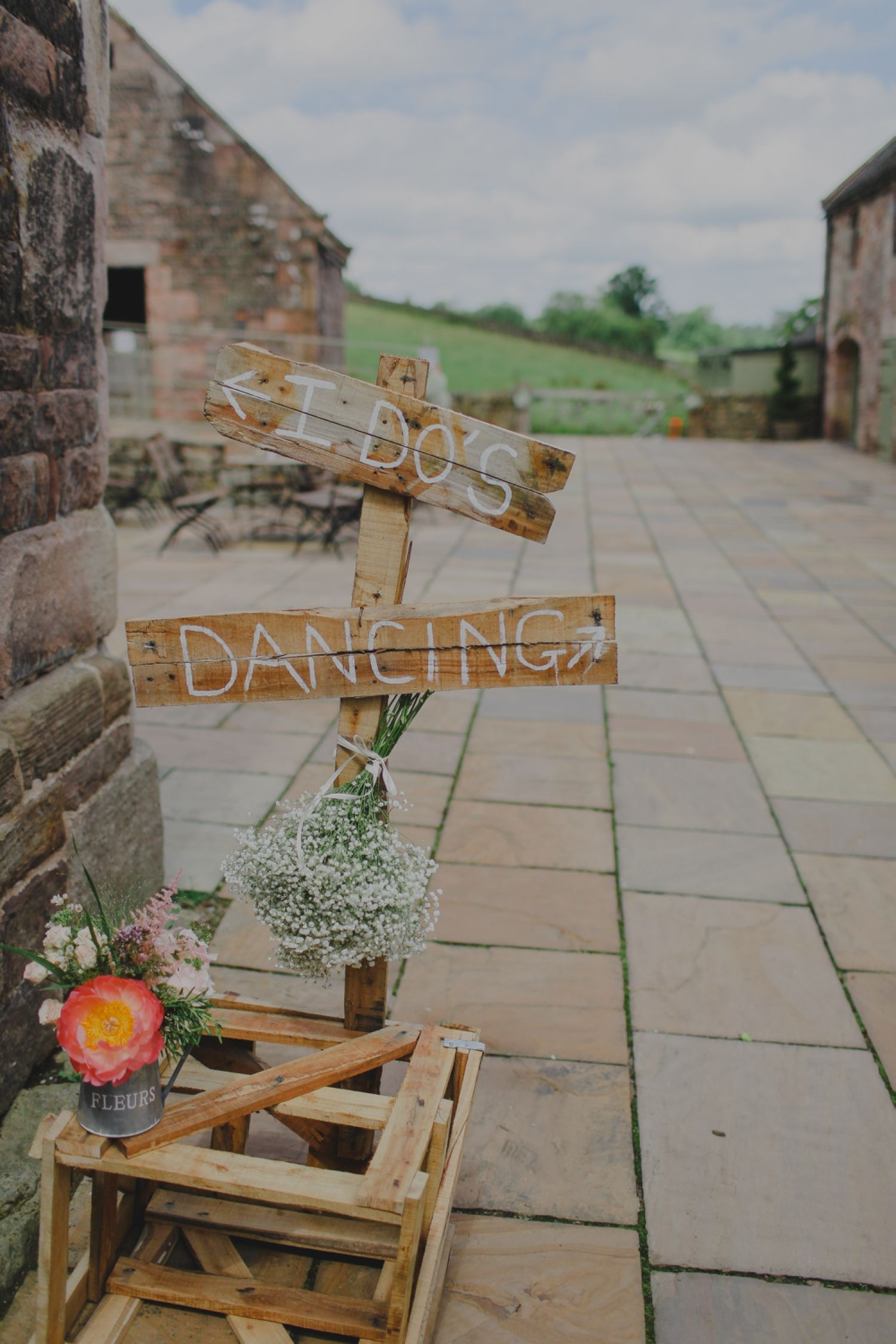 East-Barn - The Ashes Country House Barn Wedding Venue ...