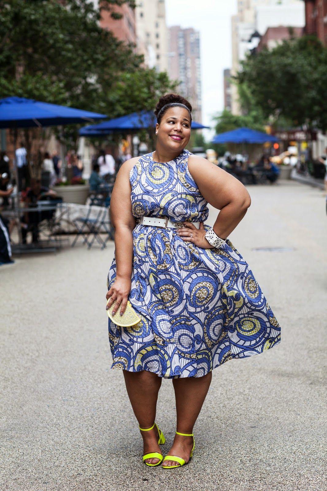 330143267bc Fabulous Ankara African Print Styles For Plus Size Women