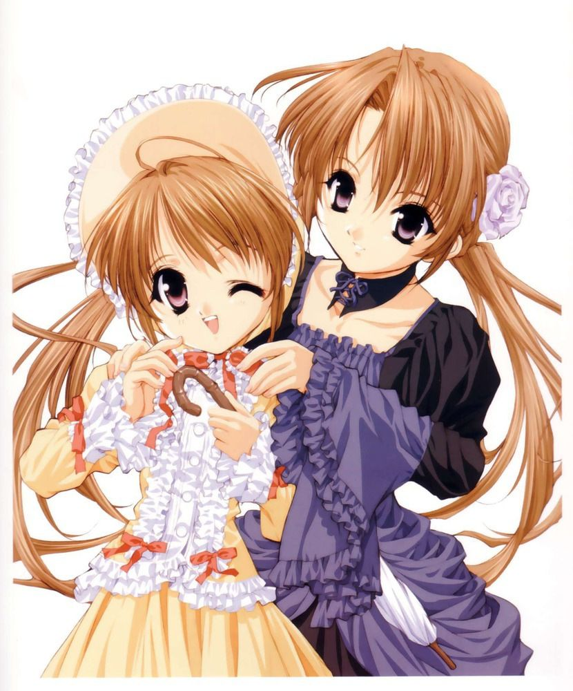 Oliver Twist Criticism Anime Princess Anime Cute Sister