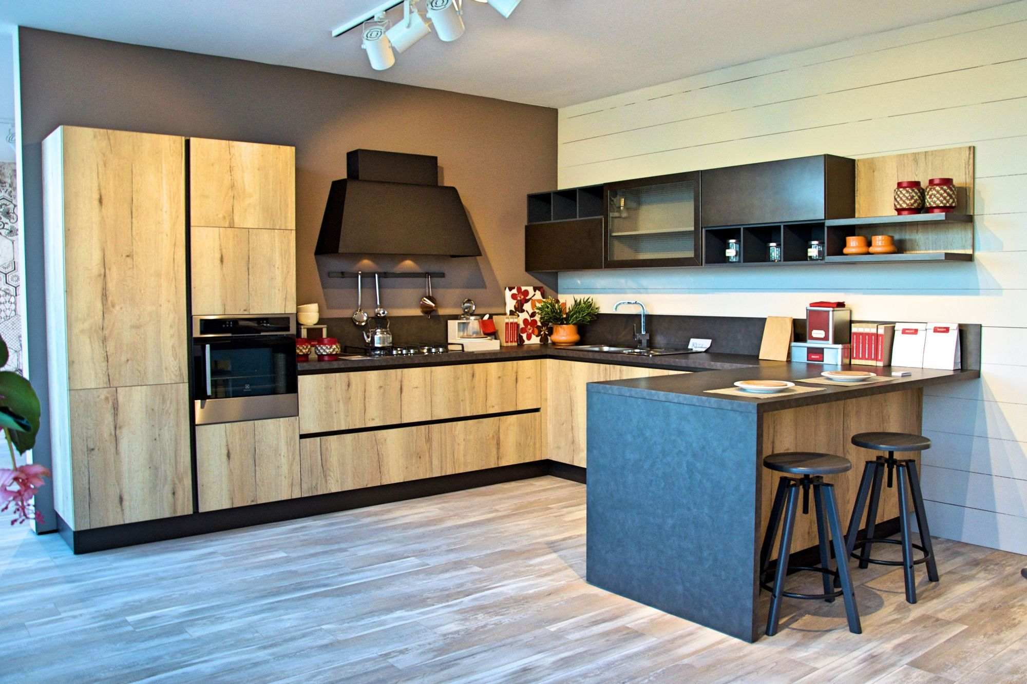 Il Gruppo Lube apre Creo Kitchens Store a Sassari - Creo Kitchens ...