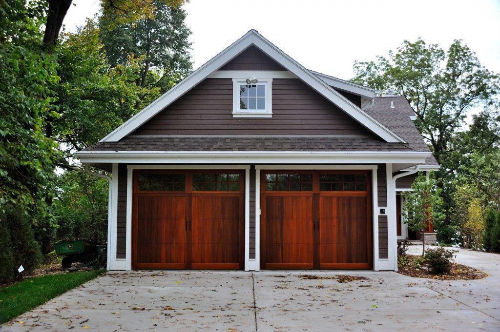 Wood Overlay Garage Doors In Denver Co Dons Garage Doors Home