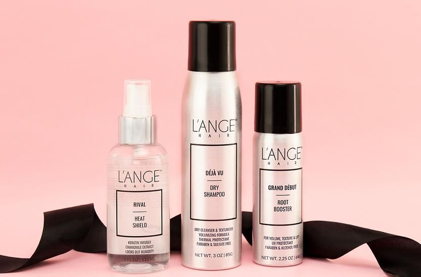 The L Ange Special Sale Event L Ange Hair Curling Wand Set Sale Event Ange