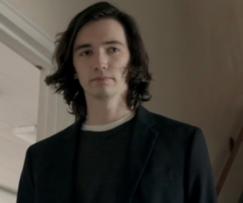 Liam Aiken As Ned Rifle So Hot I Cant Stand It In 2019 Liam