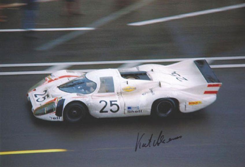 Elford Lemans 1970 917lh Porsche Motorsport Porsche Porsche Cars