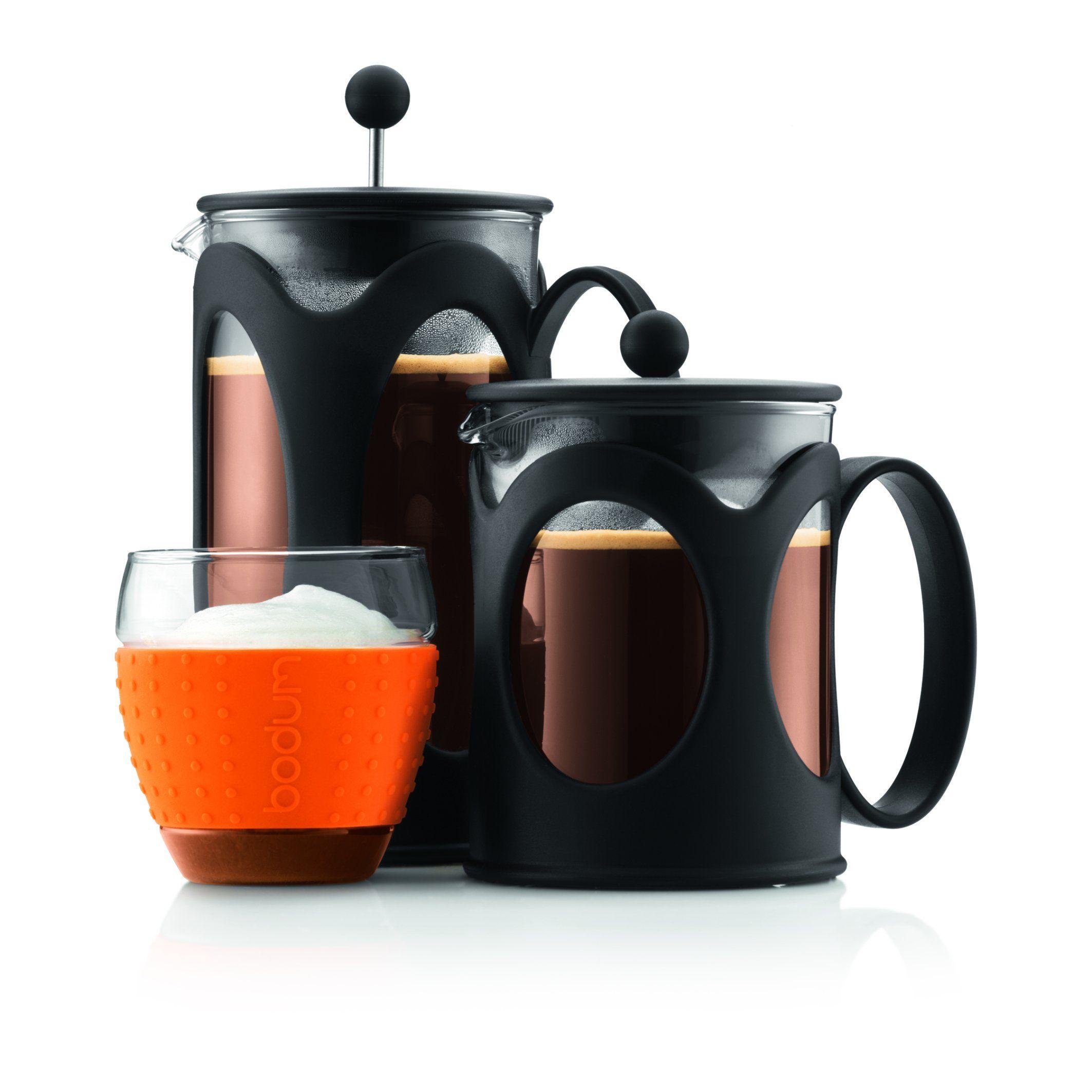 Bodum Kenya Coffee Maker 34 fl oz