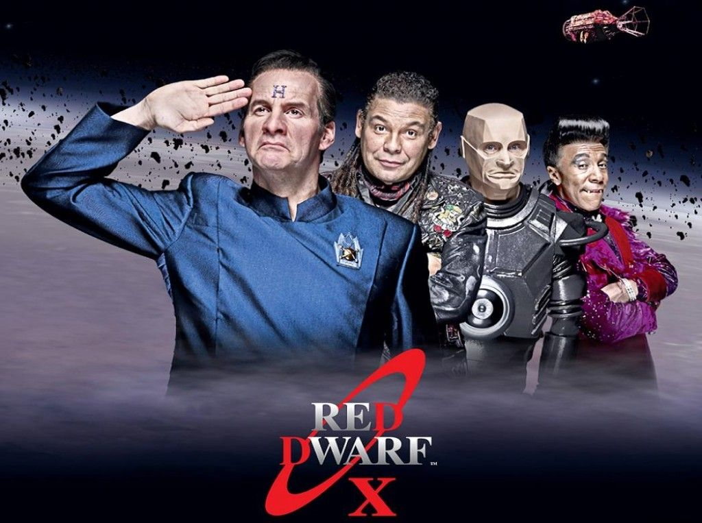 red dwarf cast - 1024×763