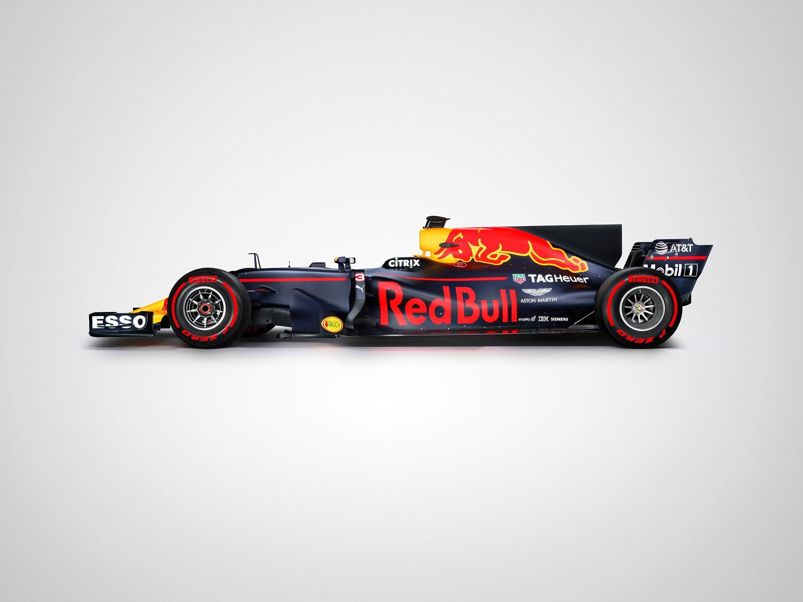 Rb13 Redbullracing 2017 Red Bull Racing Red Bull F1 Car Max