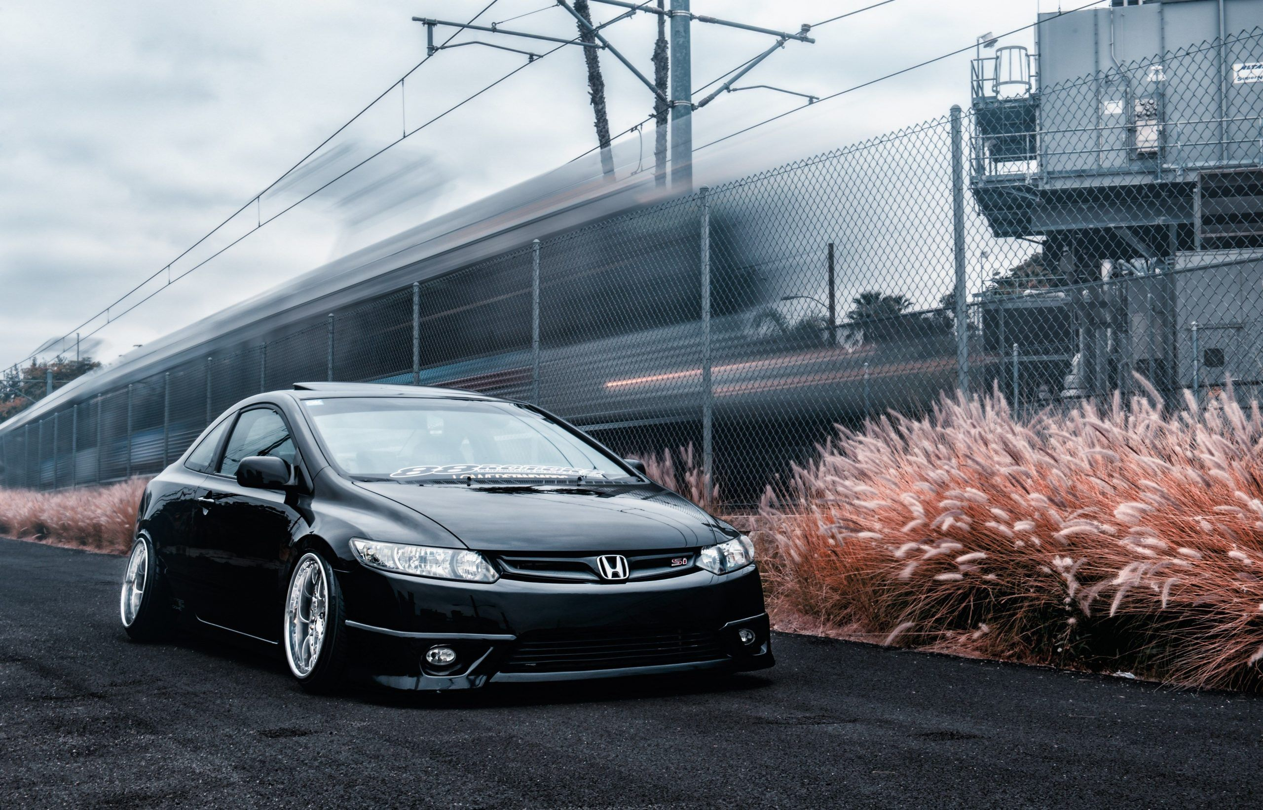 Photo of The Best Honda Cars Modified 168