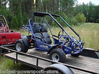 TrailMaster 150 XRS Go Kart For Sale - NEW - BEST 150 On the