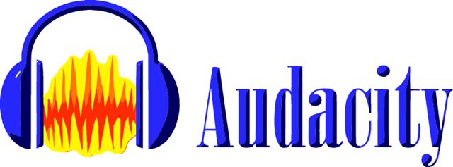 Audacity Logo Transmissao Ao Vivo