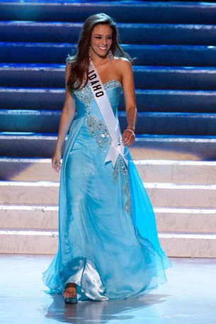 Sherri Hill Couture - Miss Idaho USA | Sparkle, Baby | Pinterest