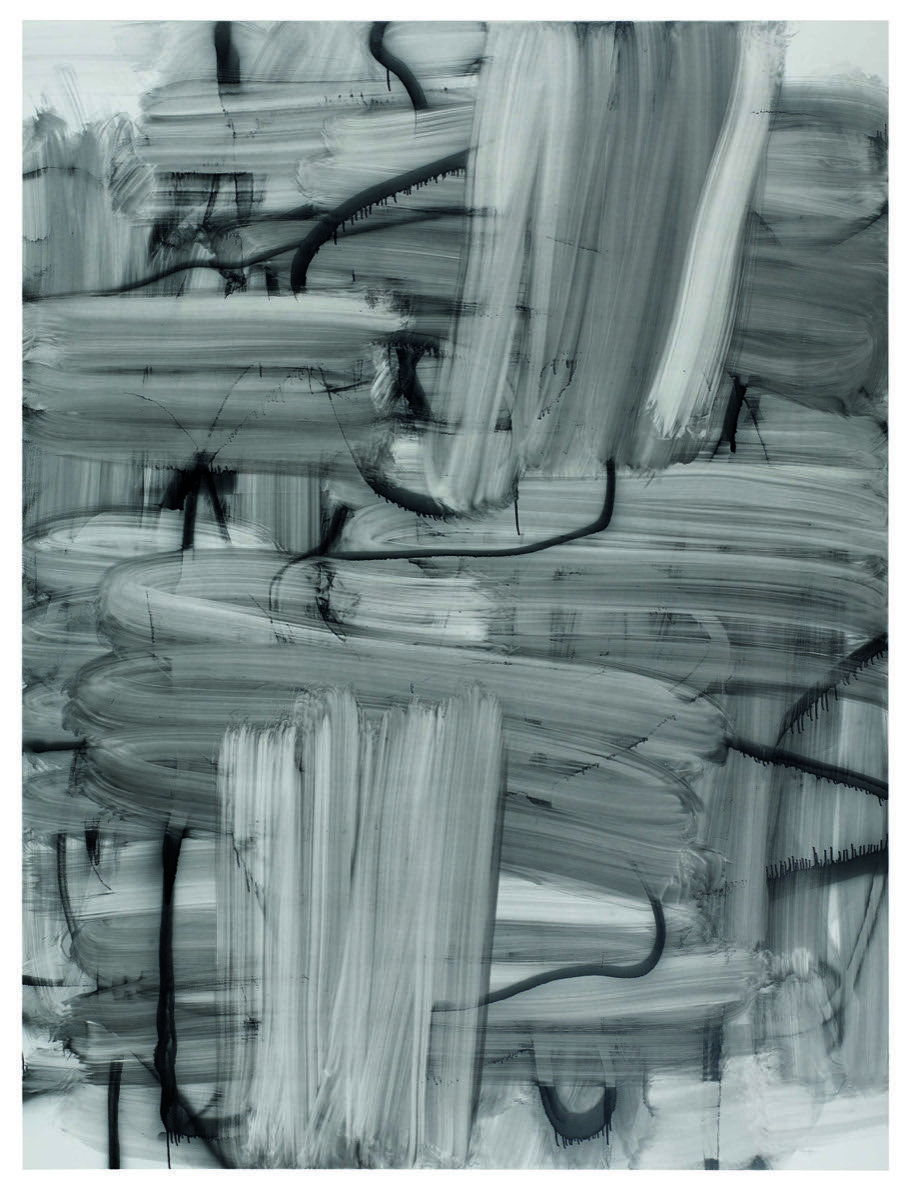 109 Million Sotheby S Contemporary Sale Shows Market Stability Even Without Sparks In 2020 Abstract White Art Historical Art
