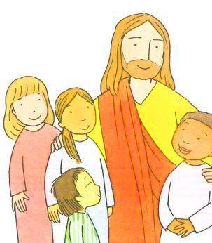Dibujos De Jesus Hechos Por Ninos Dibujos De Jesus De Jesus Dibujos Faciles