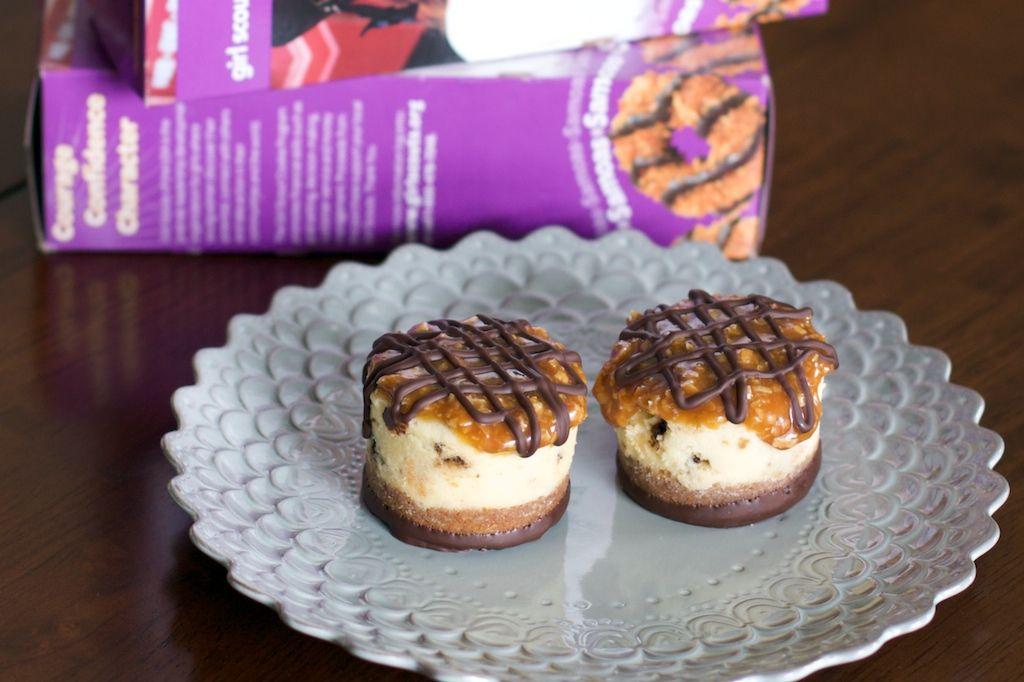 Angie's Sweet Natured Treats: cheesecake
