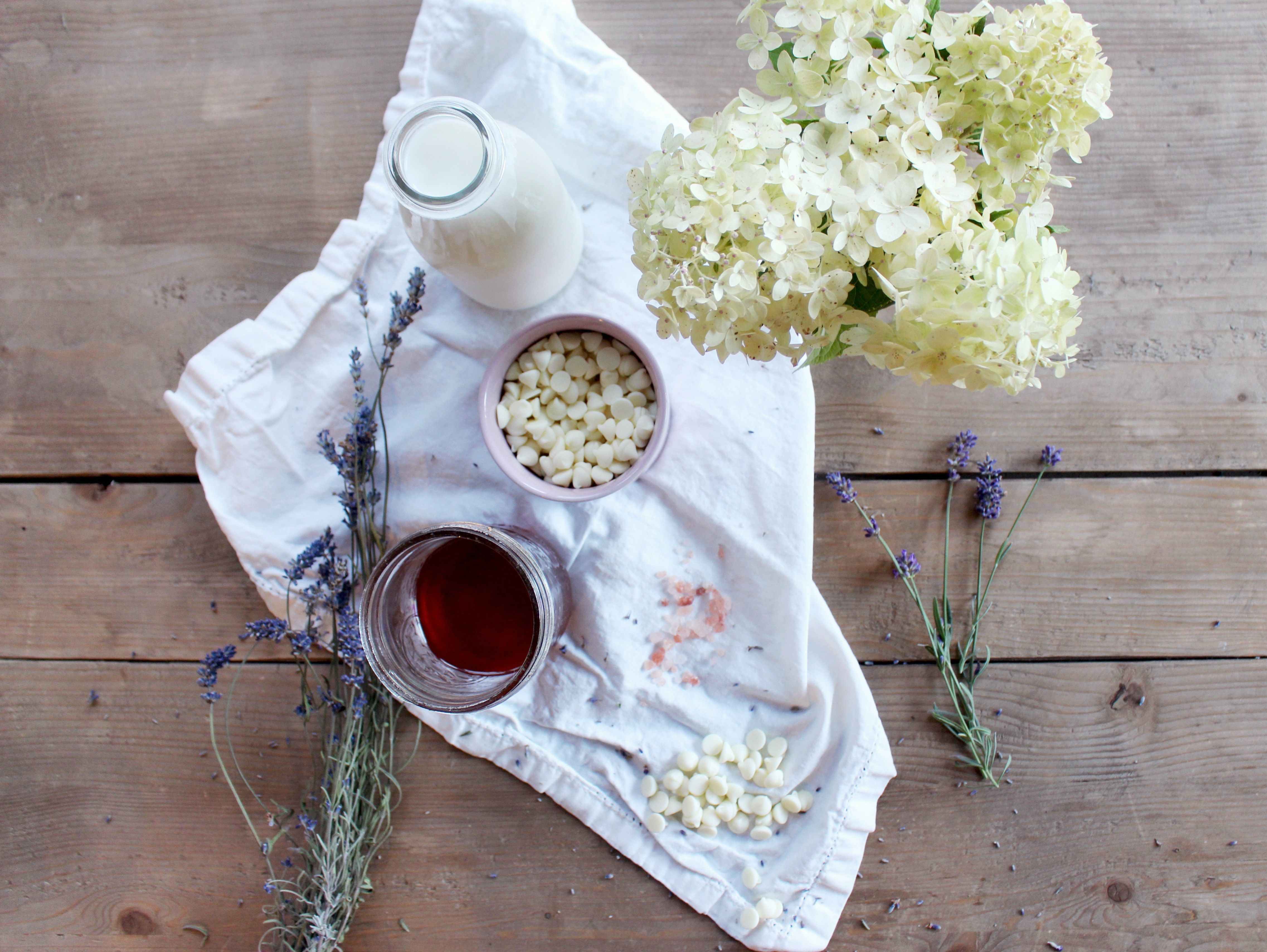 lavender-honey-white-hot-chocolate-recipe-with-ingredients-pictured-by-zoe-with-love