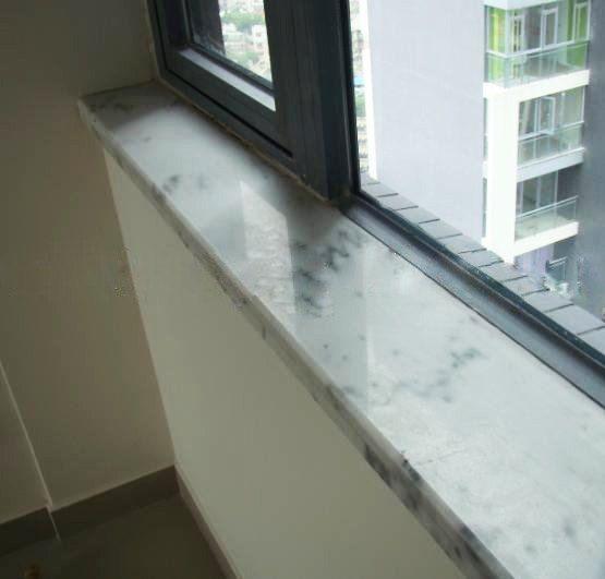 Marmor #Fensterbänke sind für all diejenigen, die Individualität zu ...