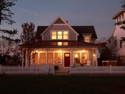 If I could have any house.....this would be it.....