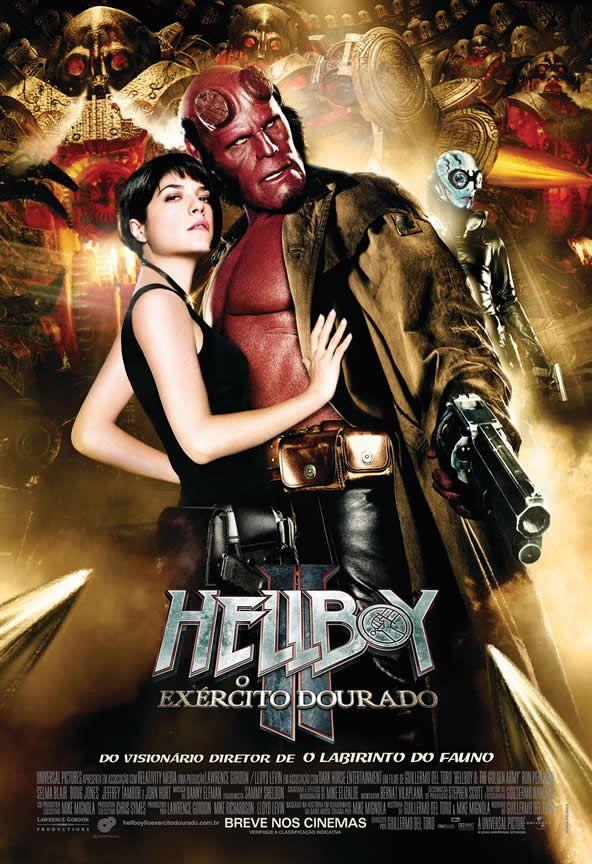 Assistir Aventuras De Betty Dublado Hd Em 2020 Filme Hellboy
