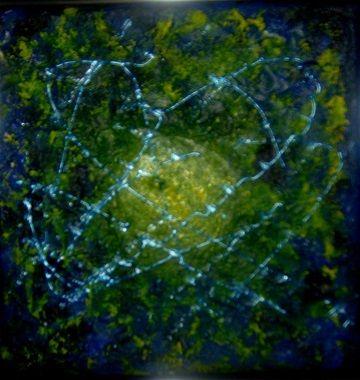 Malerier - www.anettebraendgaard.dk