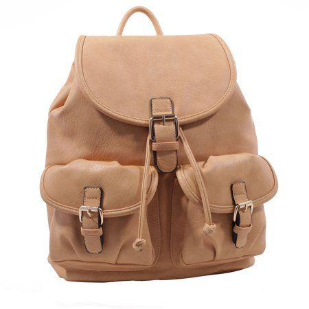 MKF Collection Mikayla Trendy Backpack by Mia K. Farrow a82fa9c121291