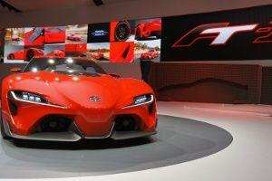 FT-1 - Fotos - UOL Carros