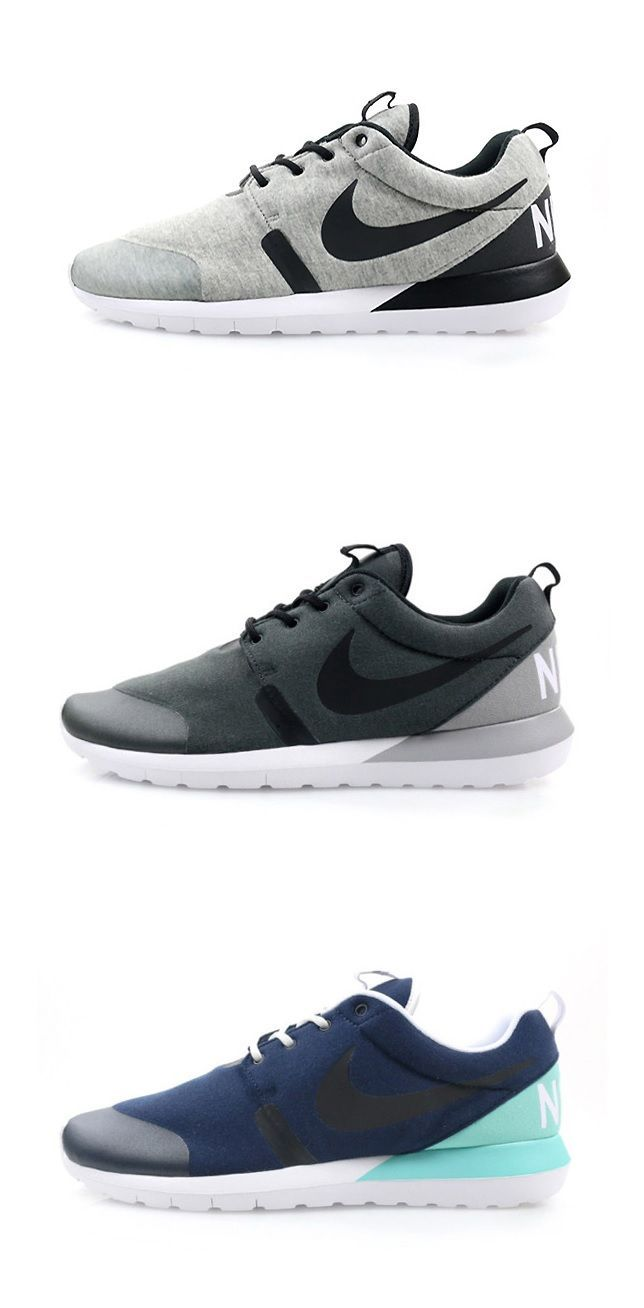 new style 840b1 838fa Find the newest Nike Roshe Run shoes at Finish Line. Rosherun is a clean  minimalistic casual running shoe. Weve got the best selection of Roshes.