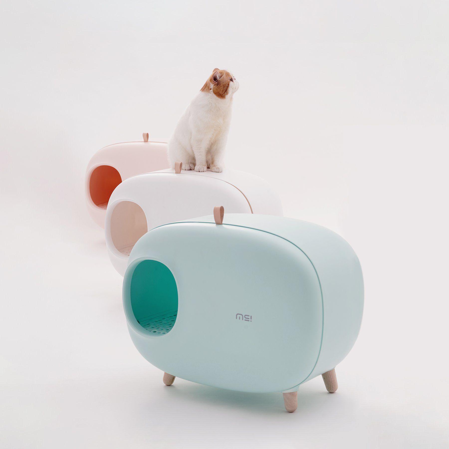 Cat litter box furniture petsmart petco ikea cat food my