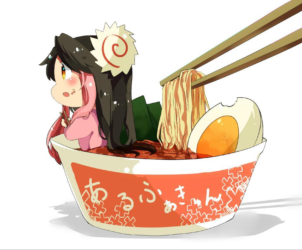 ramen shop anime Google Search Anime, Anime chibi, Chibi