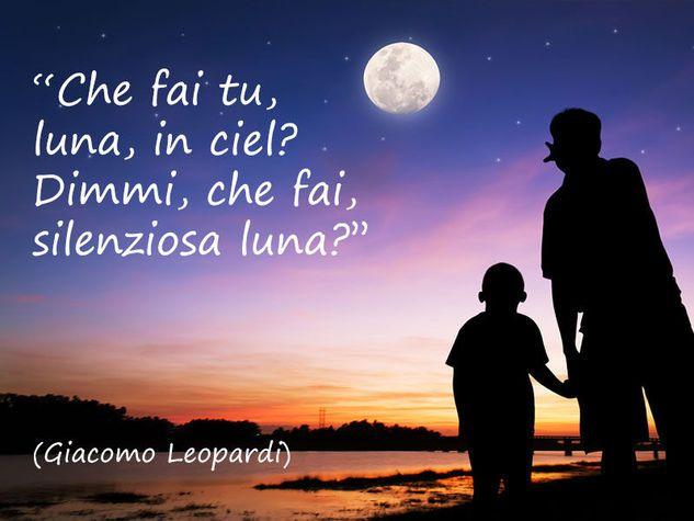 Frasi Sulla Luna Da Canzoni Film E D Amore Luna Citazioni