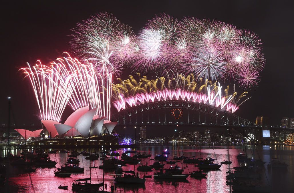 2015 Begins Shanghai Tragedy Fireworks Elsewhere New Year S