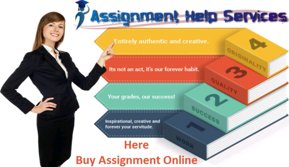 Buy an assignment online