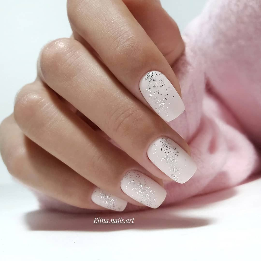 128 Spring Light Color Square Acrylic Nails Designs Latest Nail Designs Square Acrylic Nails Nail Designs