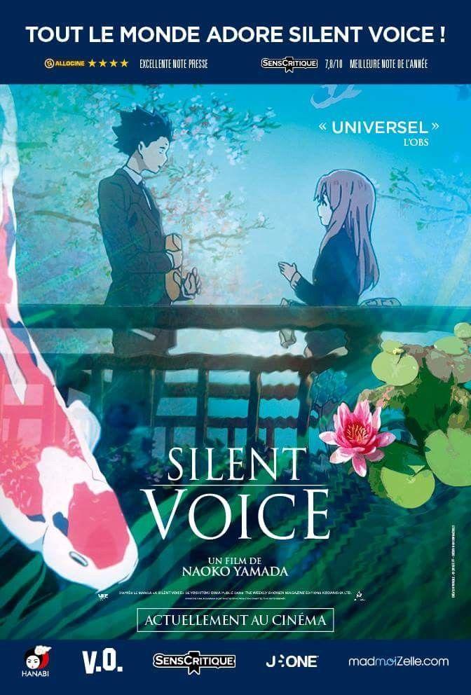 Épinglé par Jade Urban sur Movies Animation japonaise