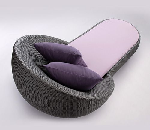 25 Amazing Cool And Dramatic Lounge Chairs Collections / FresHOUZ.com