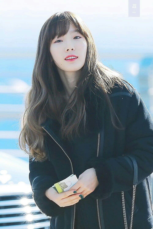 Taeyeon in 2019 | Beautiful, Snsd