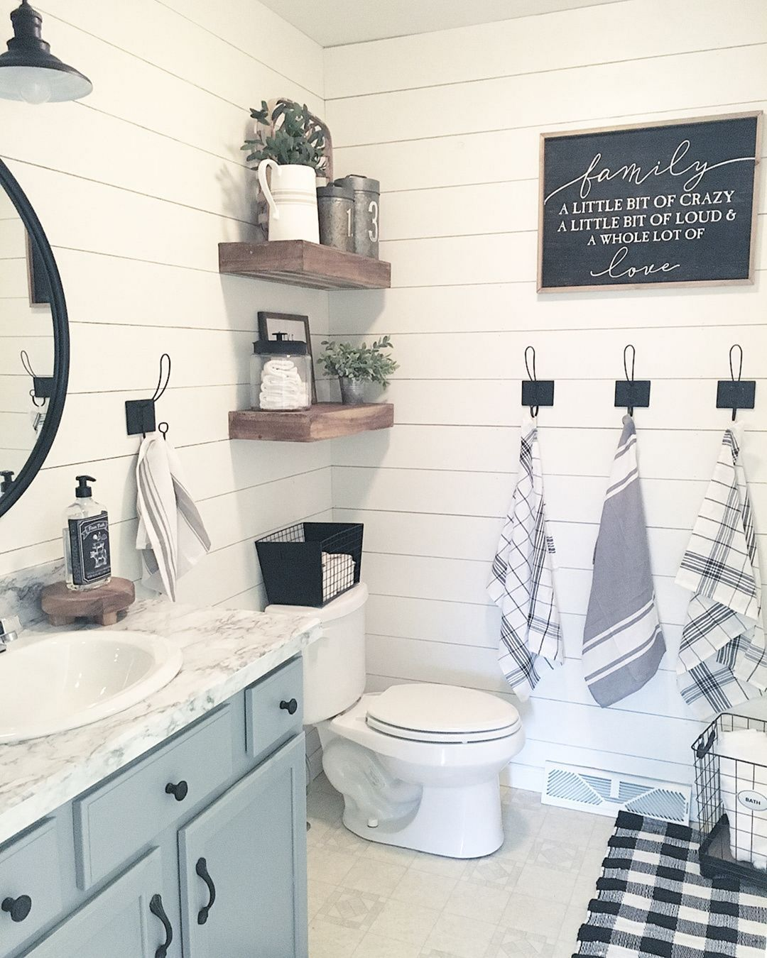 50 Amazing Christmas Bathroom Decorations That Will Amaze You