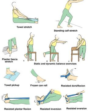 Stretches to Help Popliteus Tendinitis  LIVESTRONGCOM