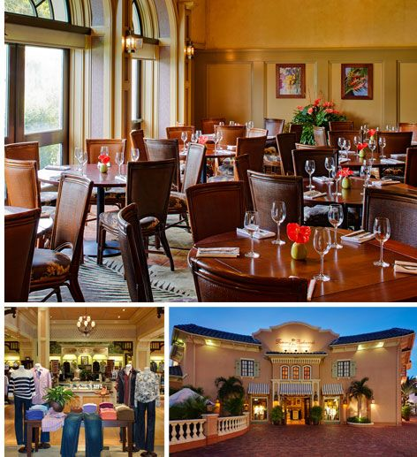 Orlando Restaurant Restaurants Tommy Bahama