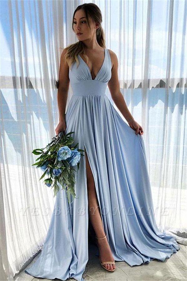 Pin On Long Prom Dresses 2020